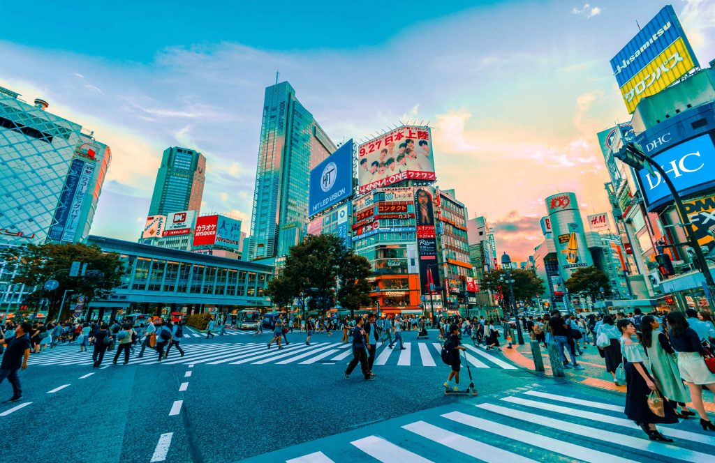 Japan-Citycenter